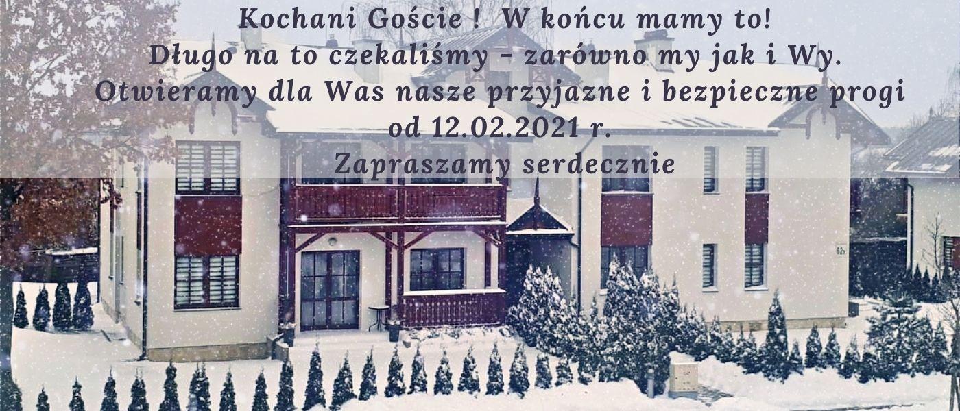 Apartament Nałęczów